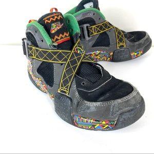 Nike Air Raid *Peace* Sneakers